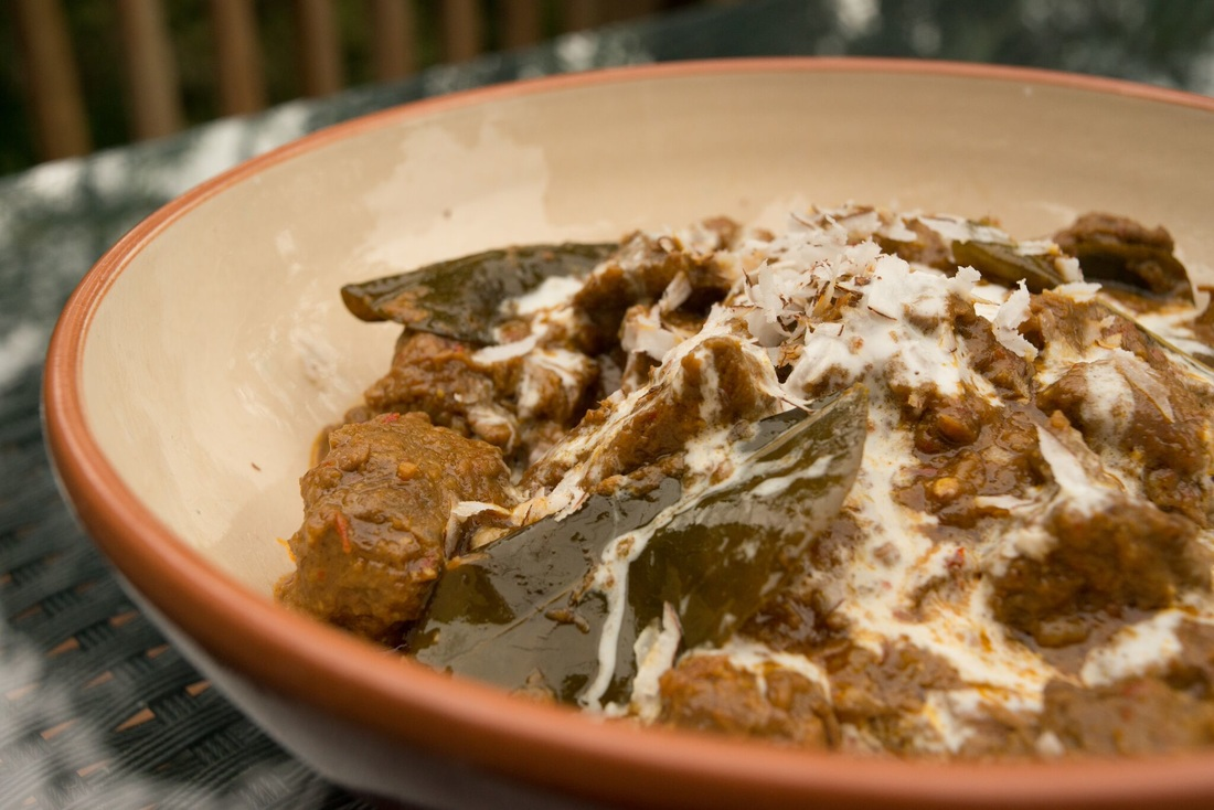 Brett's Brilliant Rendang